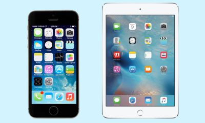 Apple met à jour les vieux iPhone et iPad, pour corriger un bug GPS 2