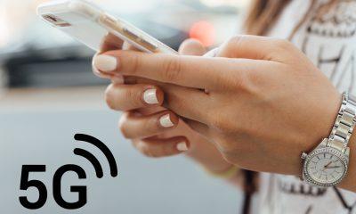 Reseau mobile 5G