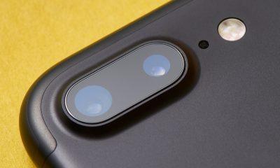 iPhone 2020 : une meilleure réalité augmentée grâce à un capteur 3D 5