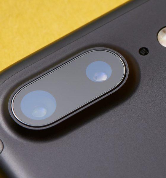 iPhone 2020 : une meilleure réalité augmentée grâce à un capteur 3D 2