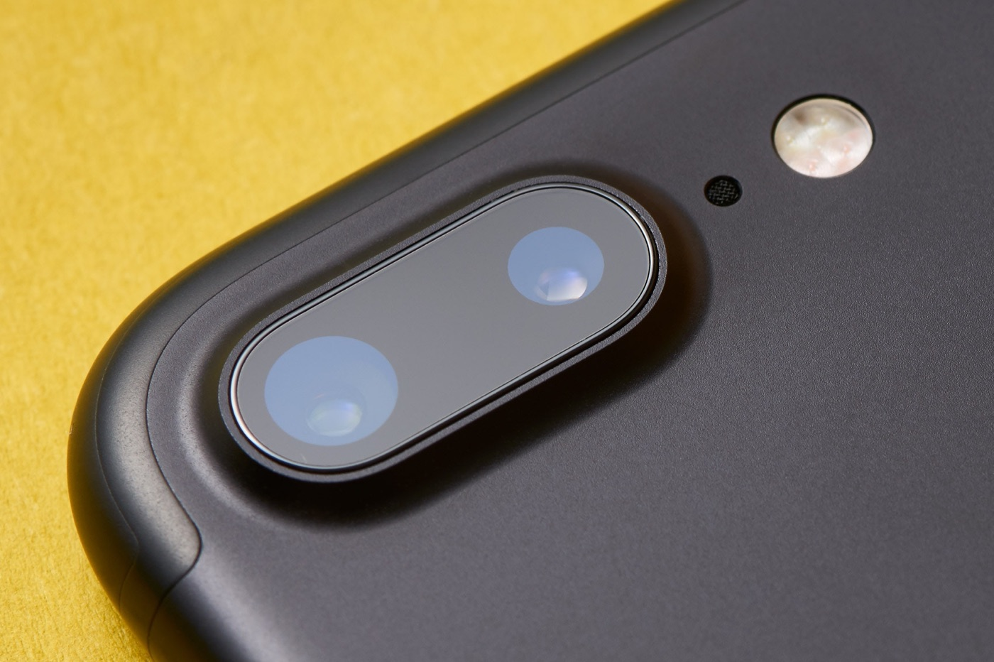 iPhone 2020 : une meilleure réalité augmentée grâce à un capteur 3D 1