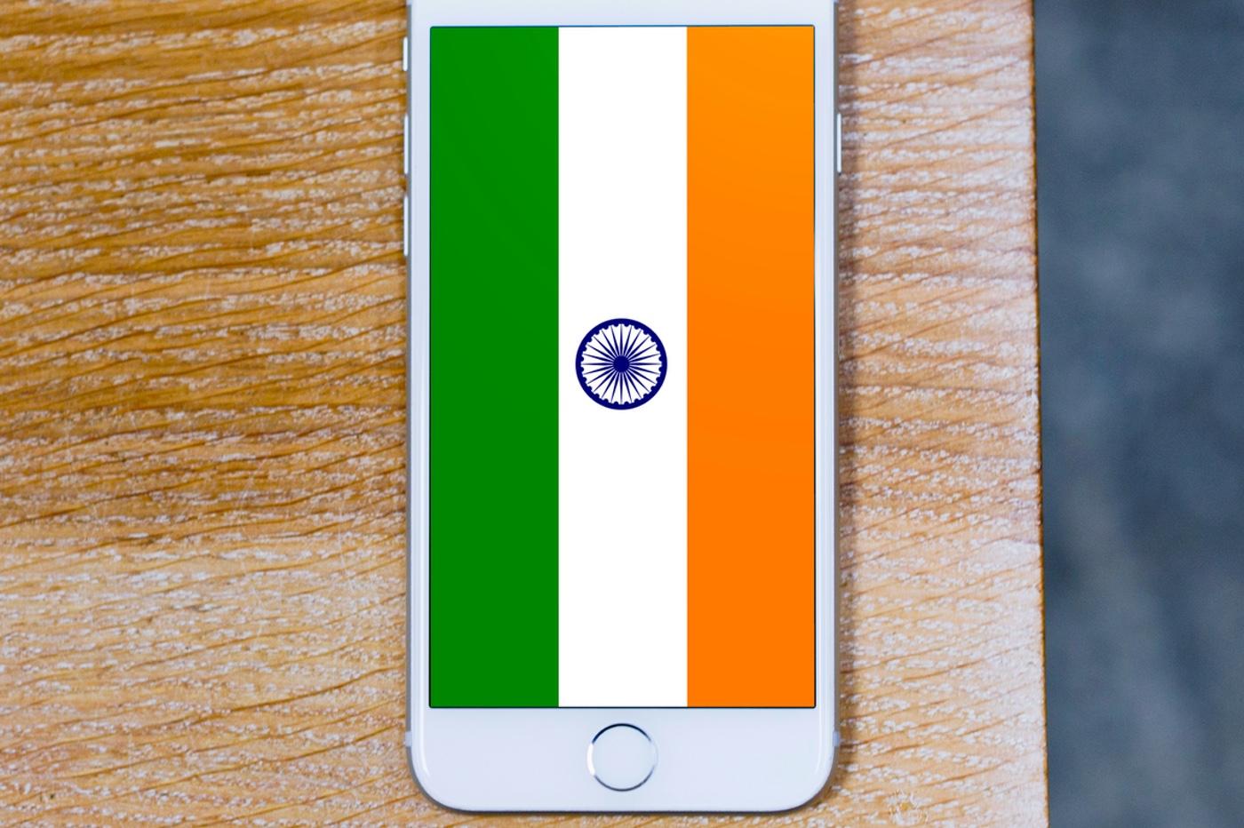 L'iPhone, désormais un produit made in India 1