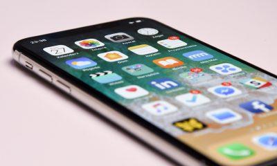 Ventes de smartphones en Europe : Apple chute, doublé par Huawei 1