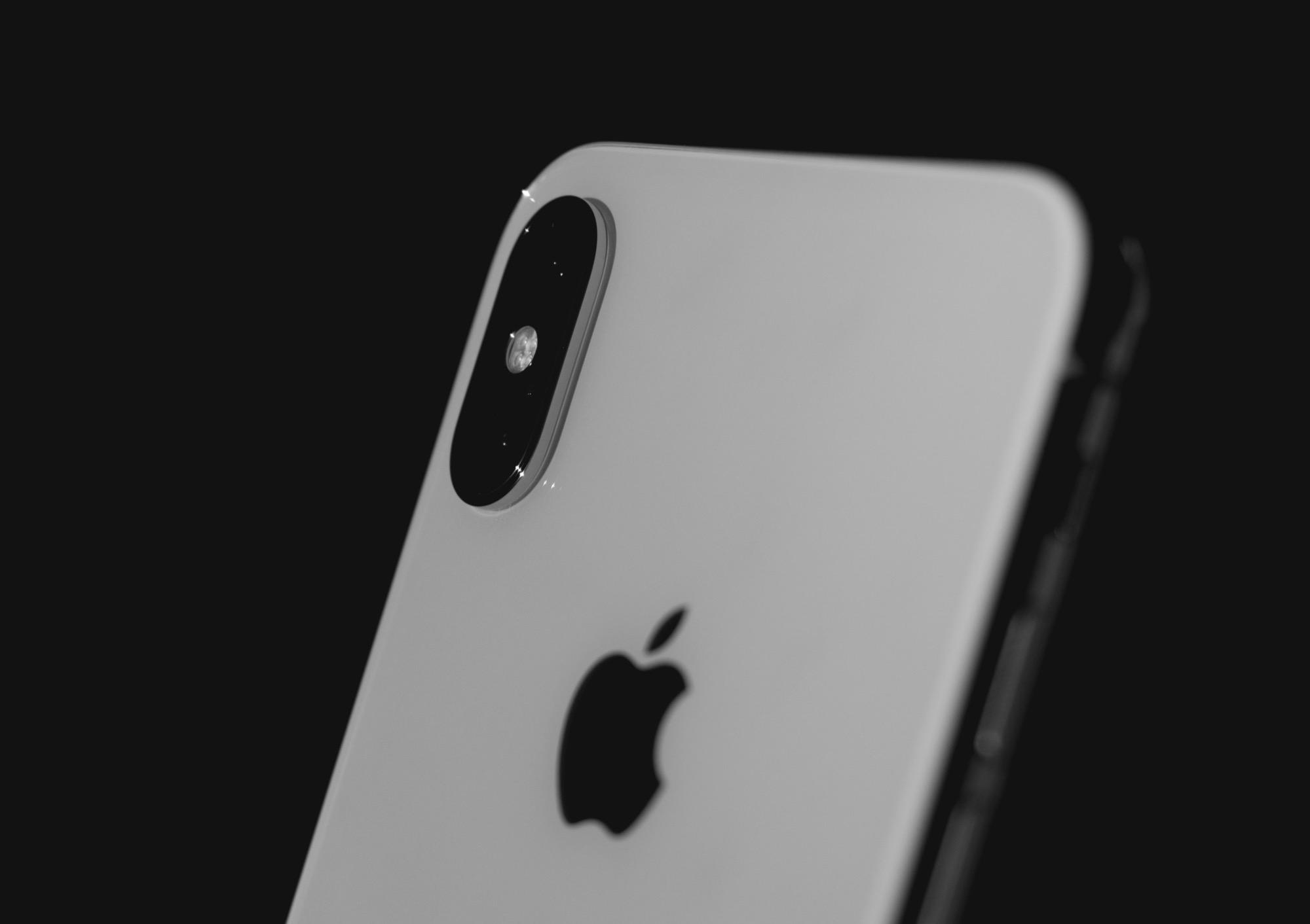 Rumeurs iPhone 2020: un capteur 3D à l'arrière? 2