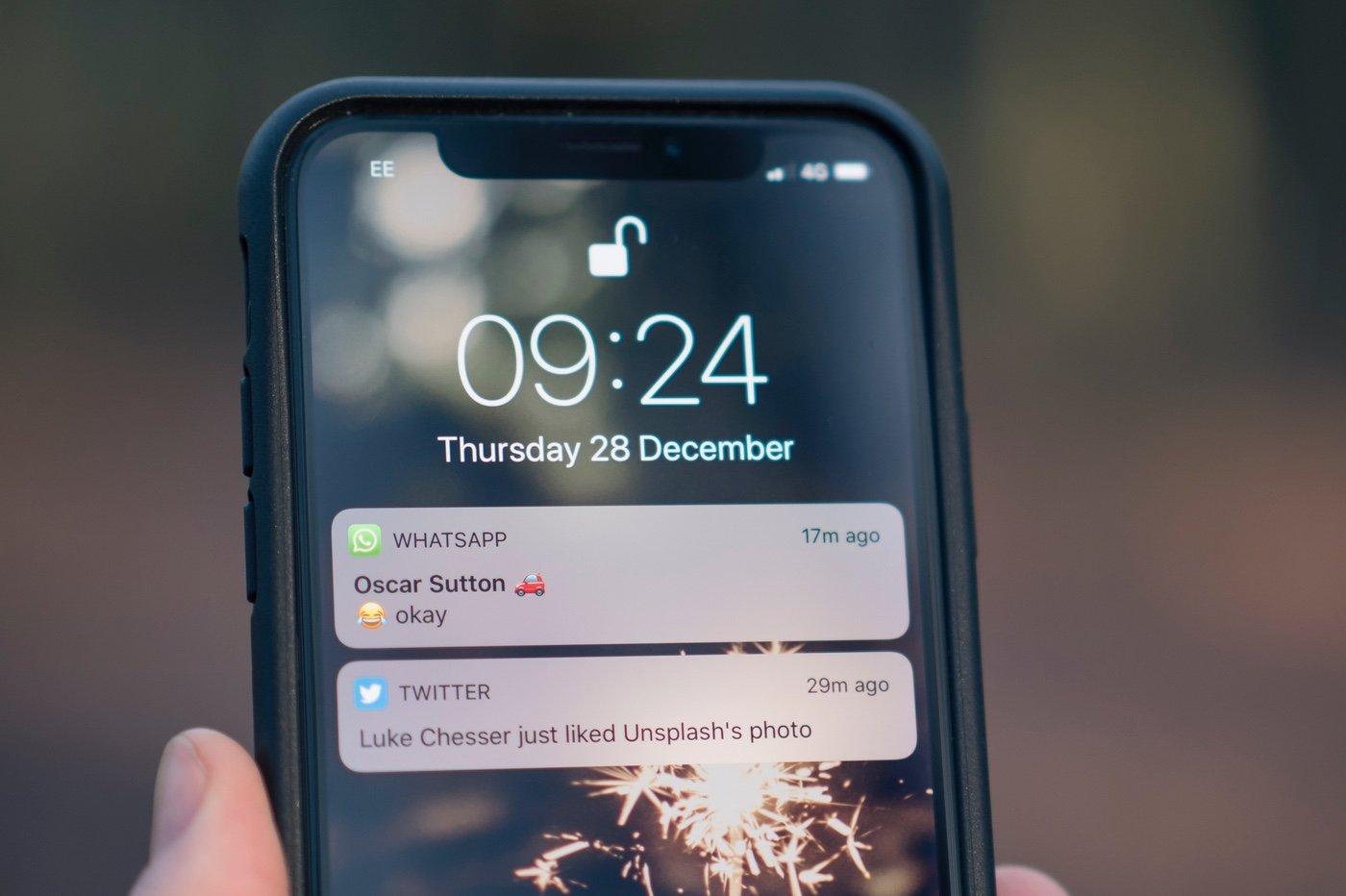 WhatsApp : une version iPad et Mac indépendantes en chemin 1