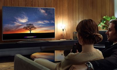 Téléviseurs LG : la semaine prochaine pour le support AirPlay 2 et HomeKit 1
