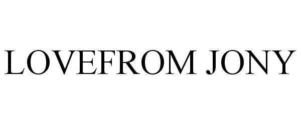 LoveFrom: Jony Ive dépose la marque et le logo de sa société de design 1