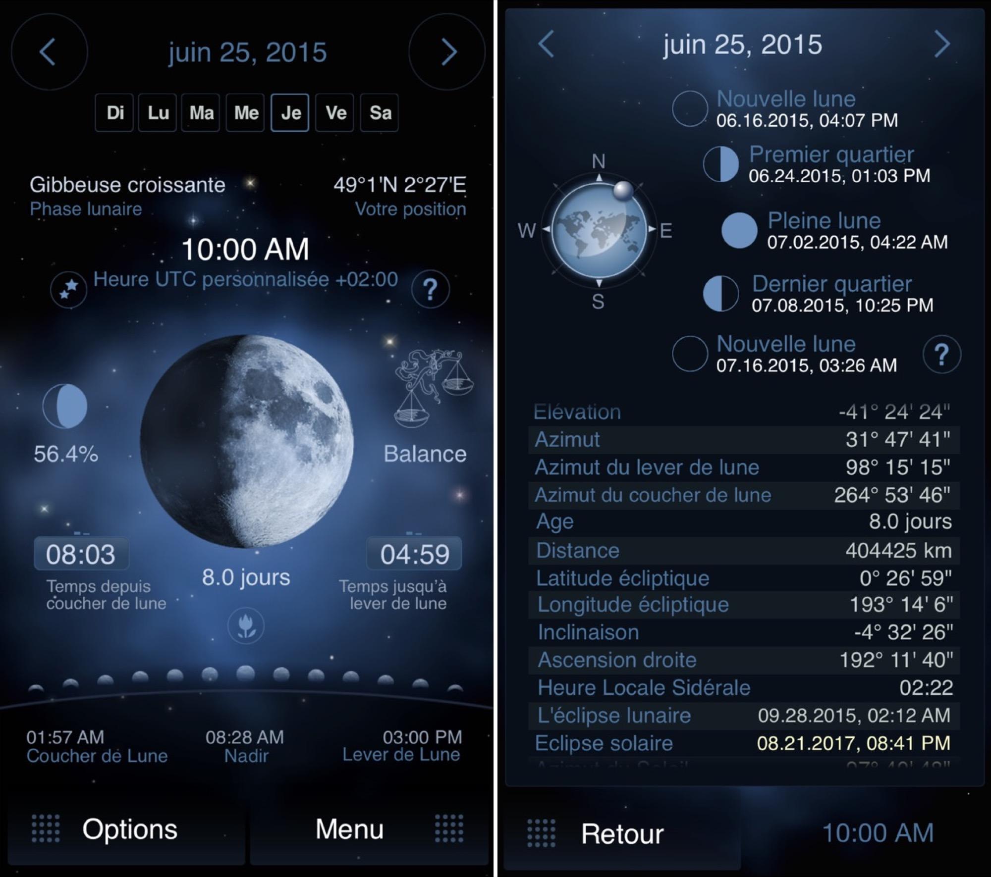 5 apps pour en savoir plus sur Apollo 11 et son fameux objectif: la Lune 4