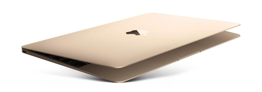 Le MacBook 12'' est mort, vive le MacBook Air 7