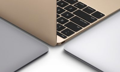 Le MacBook 12'' est mort, vive le MacBook Air 3