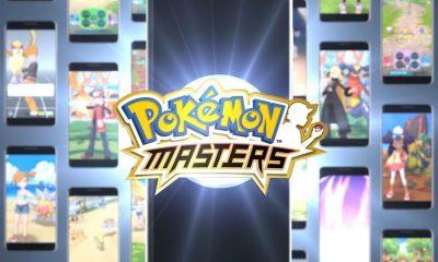 Le jeu Pokémon Masters est disponible sur iPhone, iPad (màj) 1