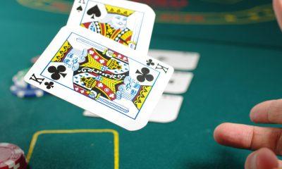 Historique : Apple met à jour son seul jeu iOS, Texas Hold'em (màj) 5