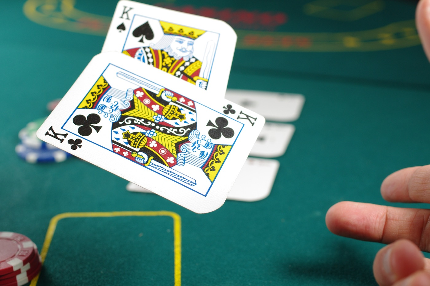 Historique : Apple met à jour son seul jeu iOS, Texas Hold'em (màj) 1