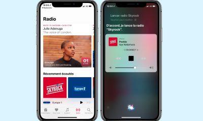 Les stations de radio débarquent sur iPhone, iPad et HomePod 7