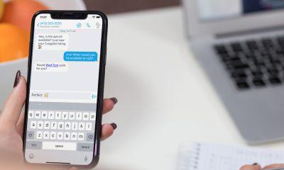 Ring4 arrive en France : pour une double ligne sur iPhone, sans dual-SIM 15