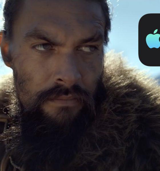 série See Apple TV+