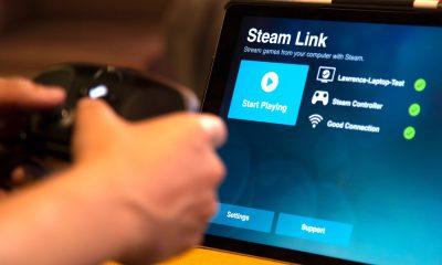Mise à jour de l'app iOS Steam Link : le remapping de manettes MFi enfin fonctionnel 19