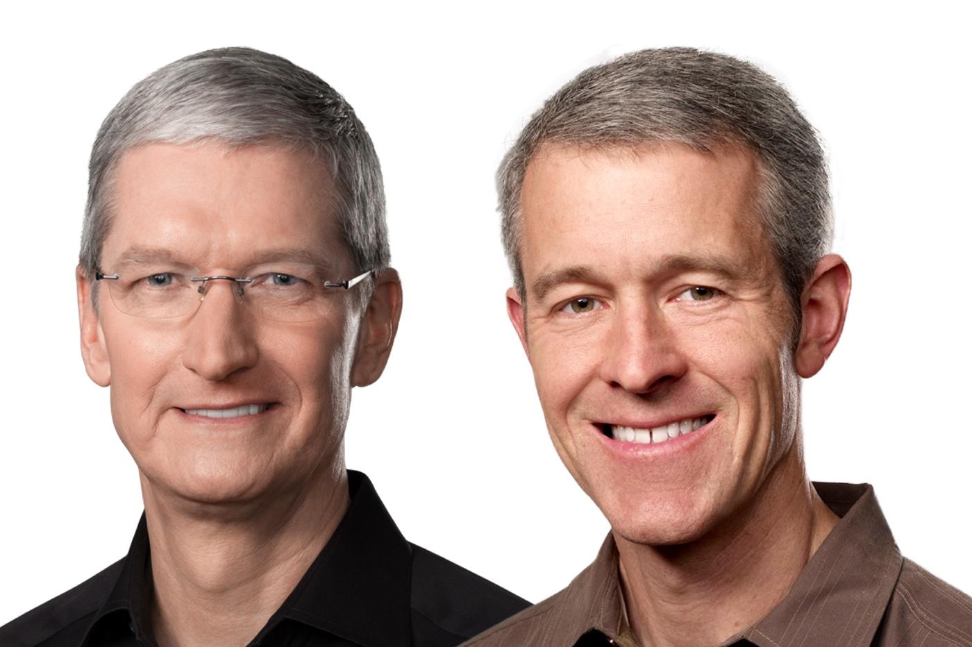 Jeff Williams : la 2ème personne la plus importante au sein d'Apple 1