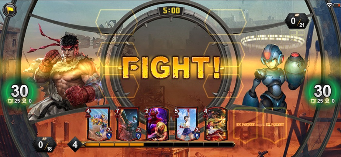 Teppen, le Hearthstone façon Capcom est disponible sur iPhone et iPad 2