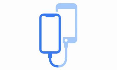 iOS 13 : le transfert de données en filaire entre deux iPhone bientôt possible ? 3