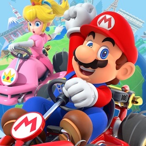 Mario Kart Tour: nouvelles courses et pilotes avec la saison de Tokyo 2