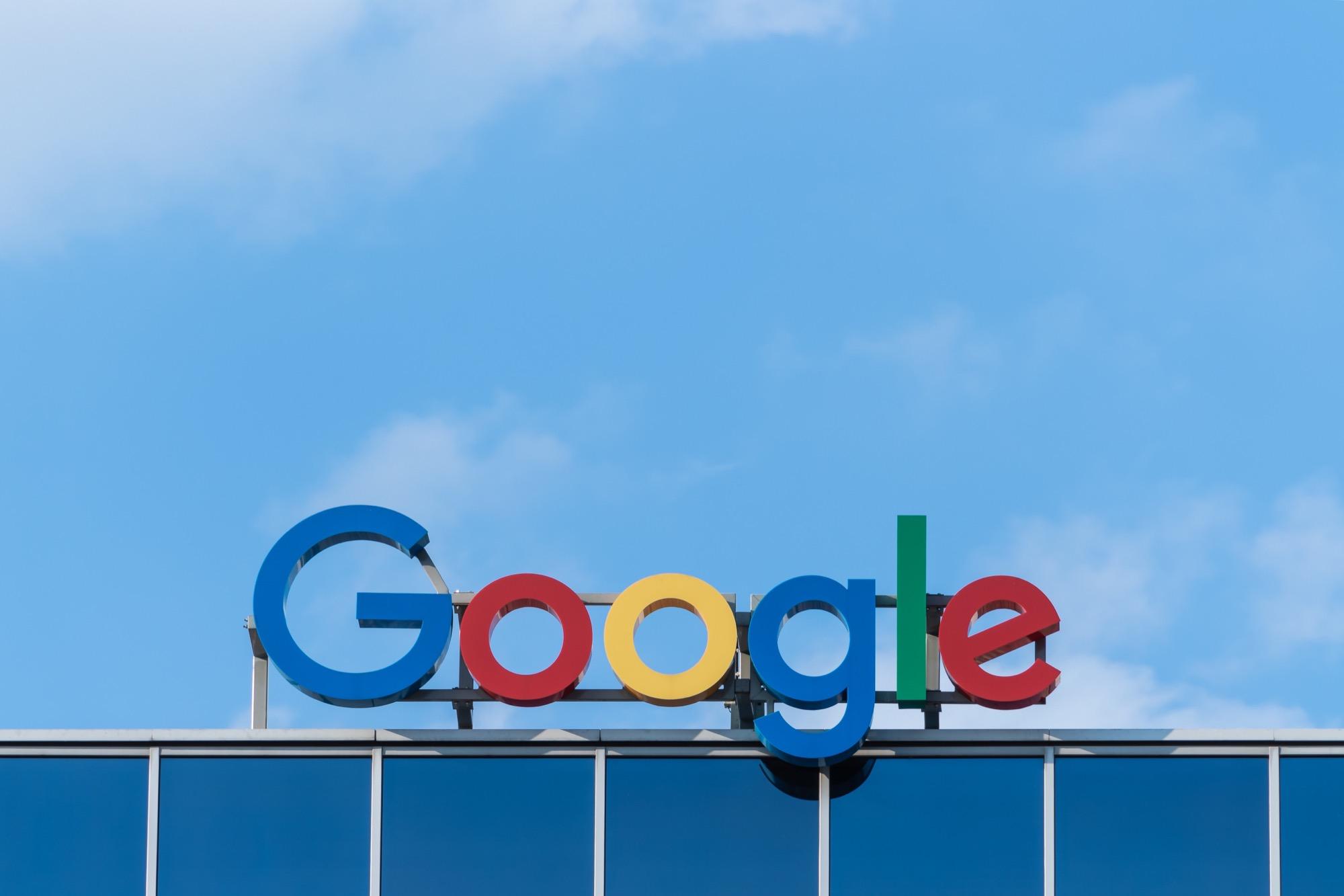 Google devant Apple en flux de trésorerie