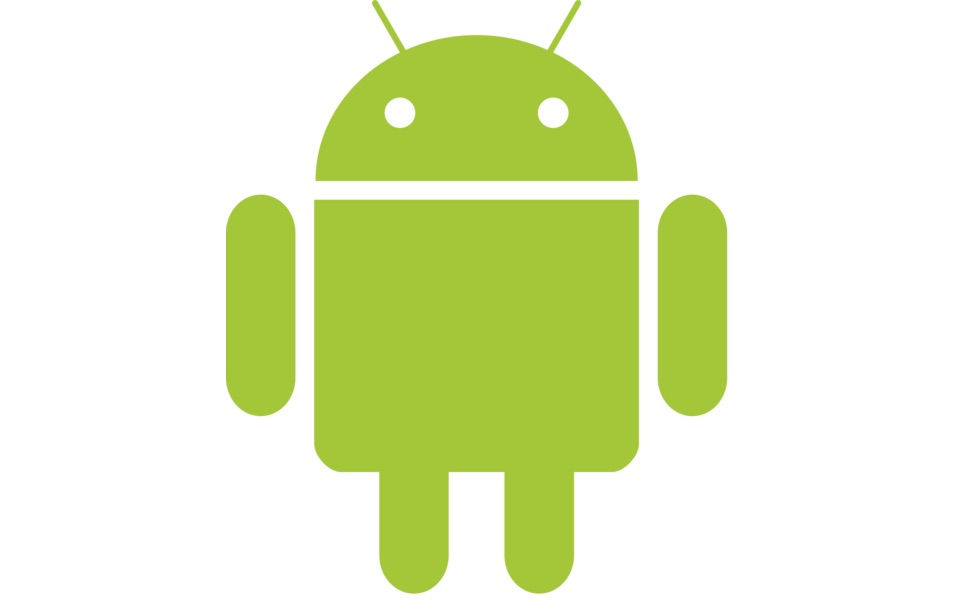 logo robot Android