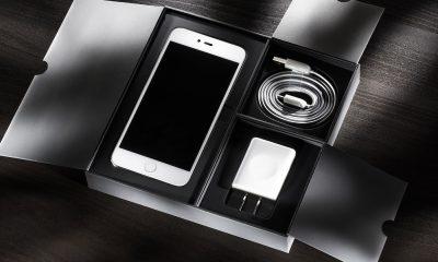 Apple 3e plus gros vendeur smartphone au monde