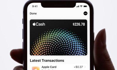 Apple Card tutoriels vidéo