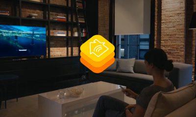 Brevet Apple pour contrôler HomeKit en pointant l'iPhone