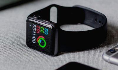 Apple Watch programme de remplacement de l'écran