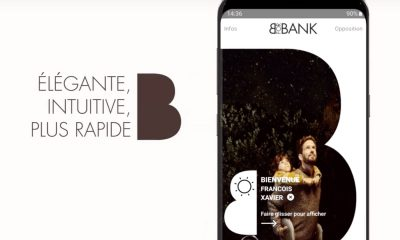 BforBank Apple Pay