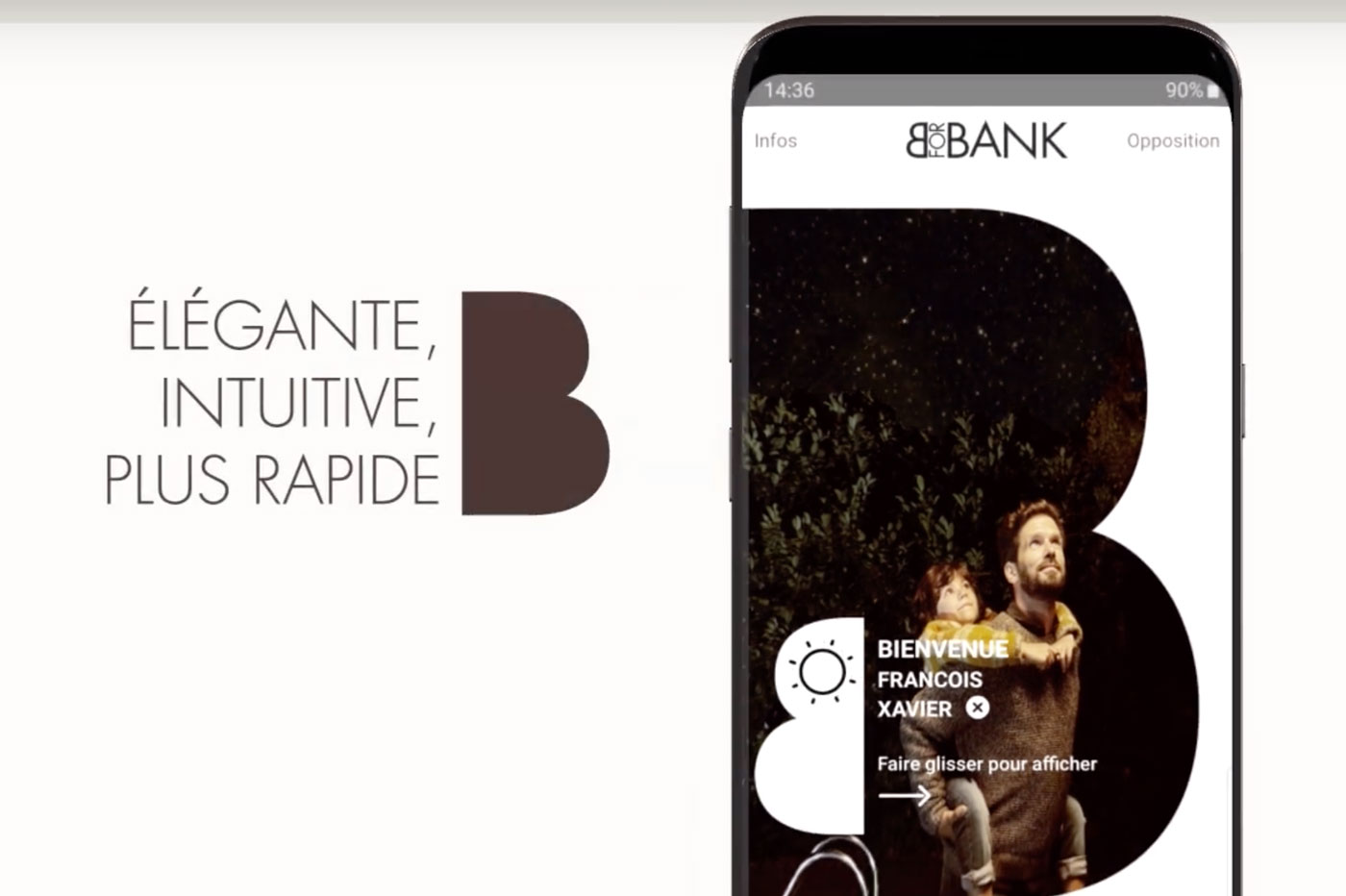BforBank Apple Pay