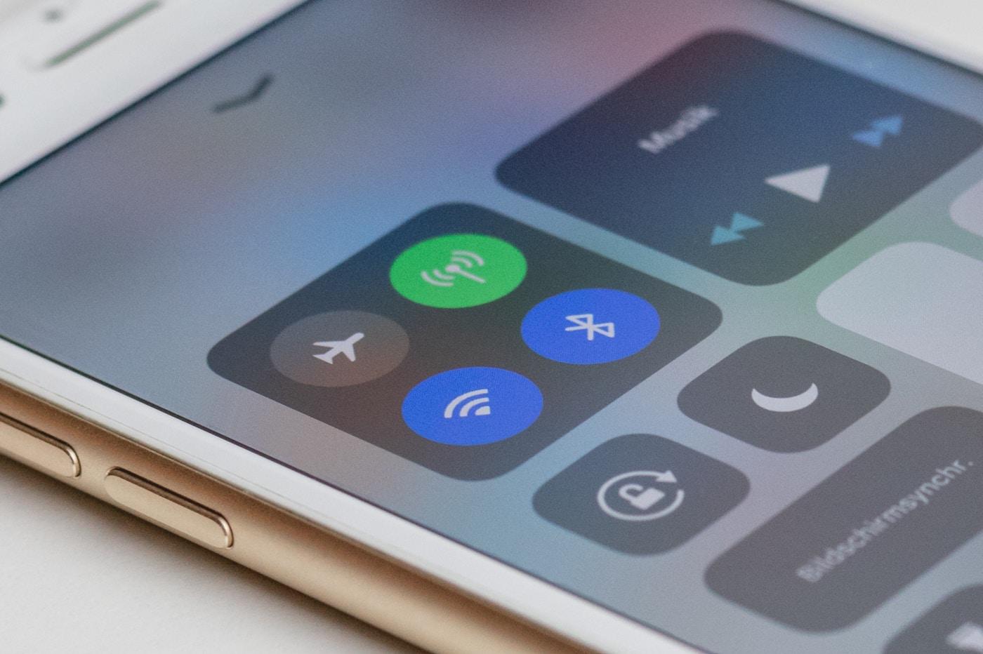 Bluetooth Apple