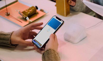 Apple Pay en boutique