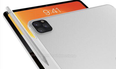 concept iPad Pro 2019