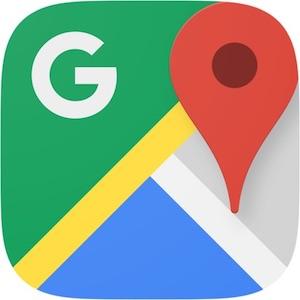 Google Maps simplifie les trajets des utilisateurs en vélo 1