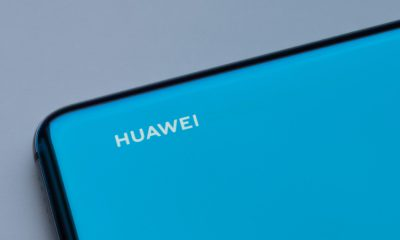 Smartphone Huawei sans Android