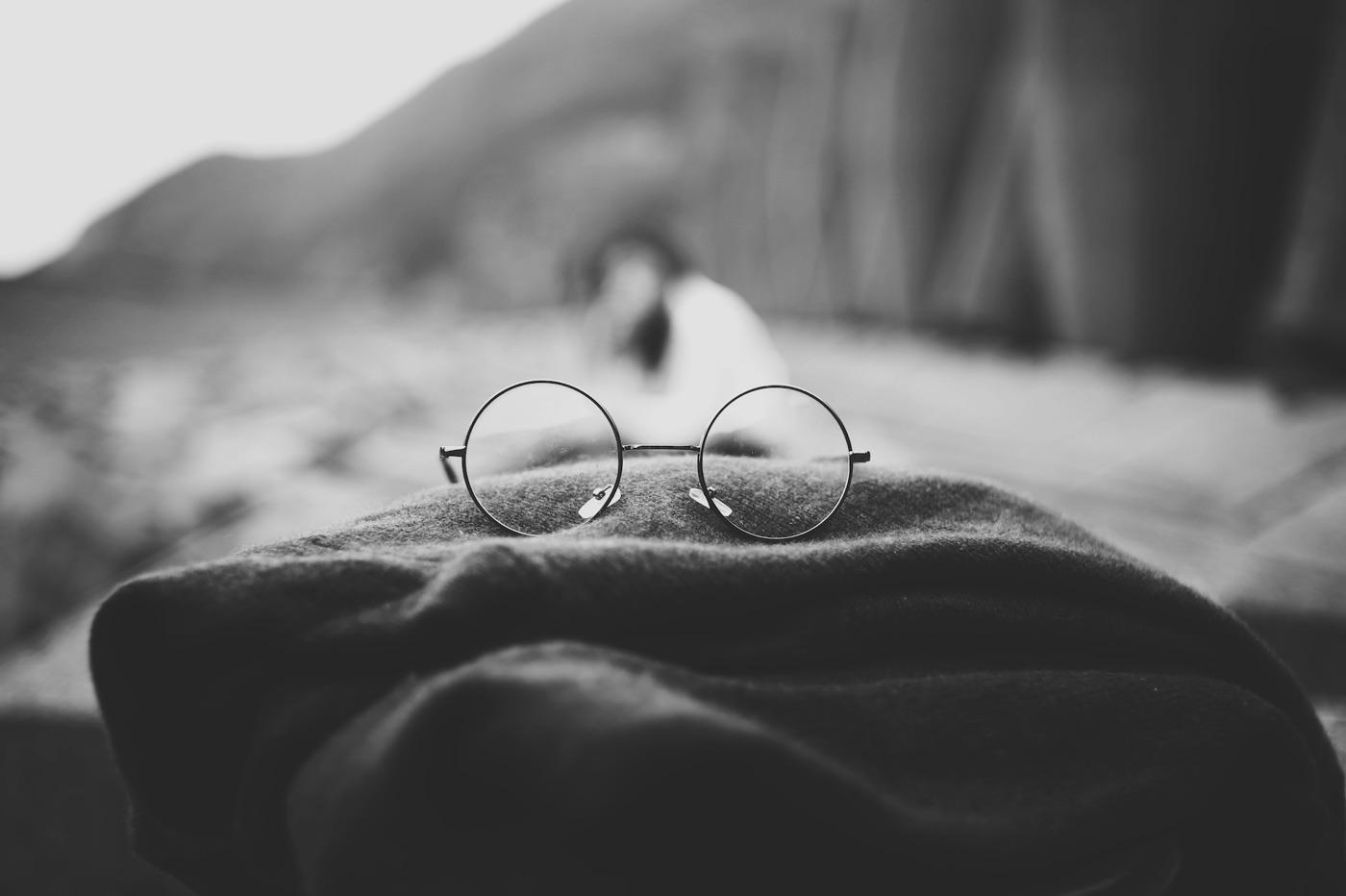 Lunettes rondes Harry Potter