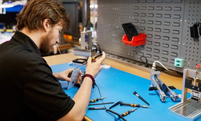 réparateur indépendant Apple