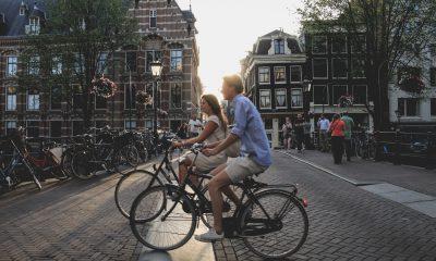 Google Maps partage vélos et voitures