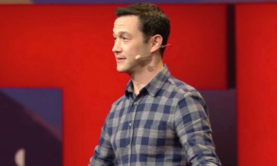 Joseph Gordon-Levitt production série Mr. Corman pour Apple TV+