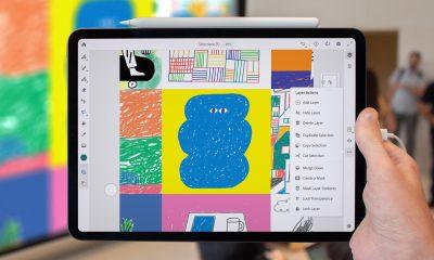 app Adobe Fresco
