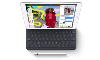 Apple iPad 10,2 pouces et Apple Pencil