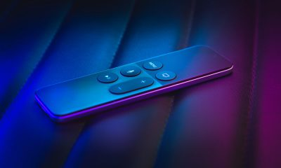 Apple TV nouvelle génération