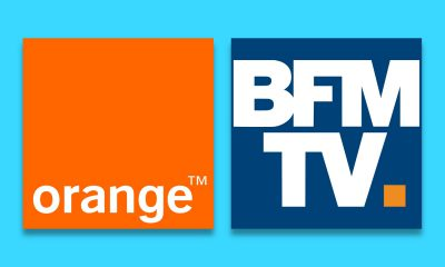 Bataille Orange et BFM TV