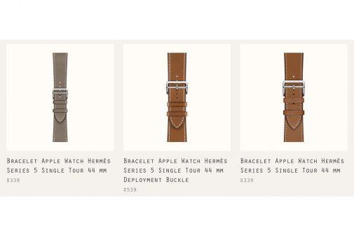 bracelet apple watch series 5