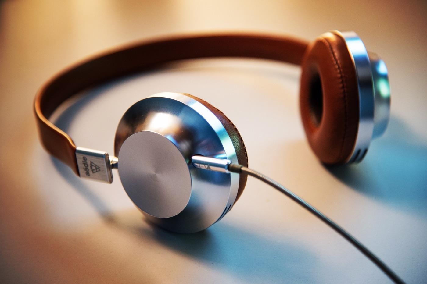 Casque haute définition Amazon Music HD