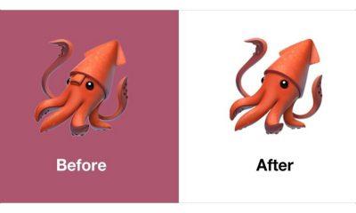 erreur emojis iOS 13