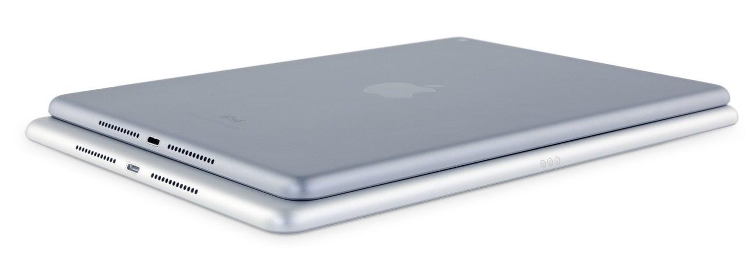 Démontage iPad 10,2 pouces